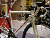 le vélo le plus léger 5,6 kg